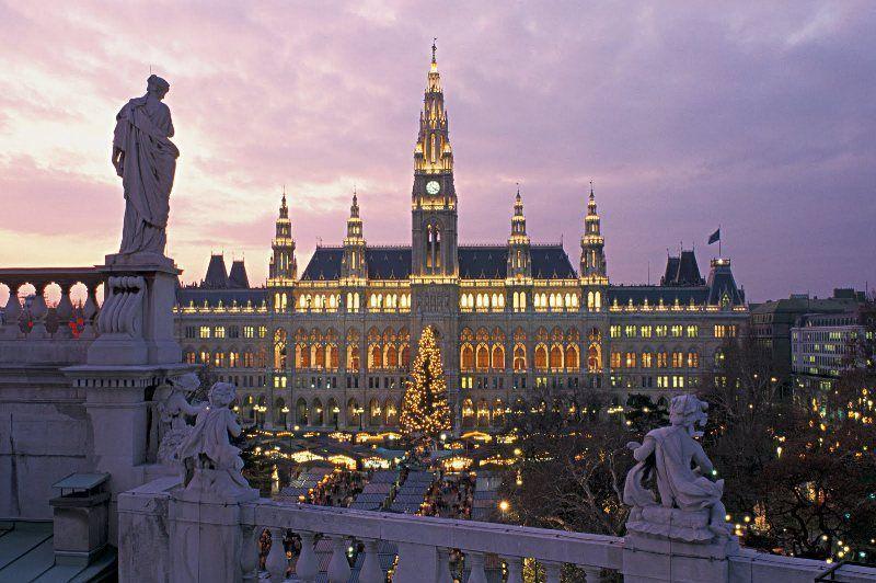 Mercadillos de Navidad en Europa