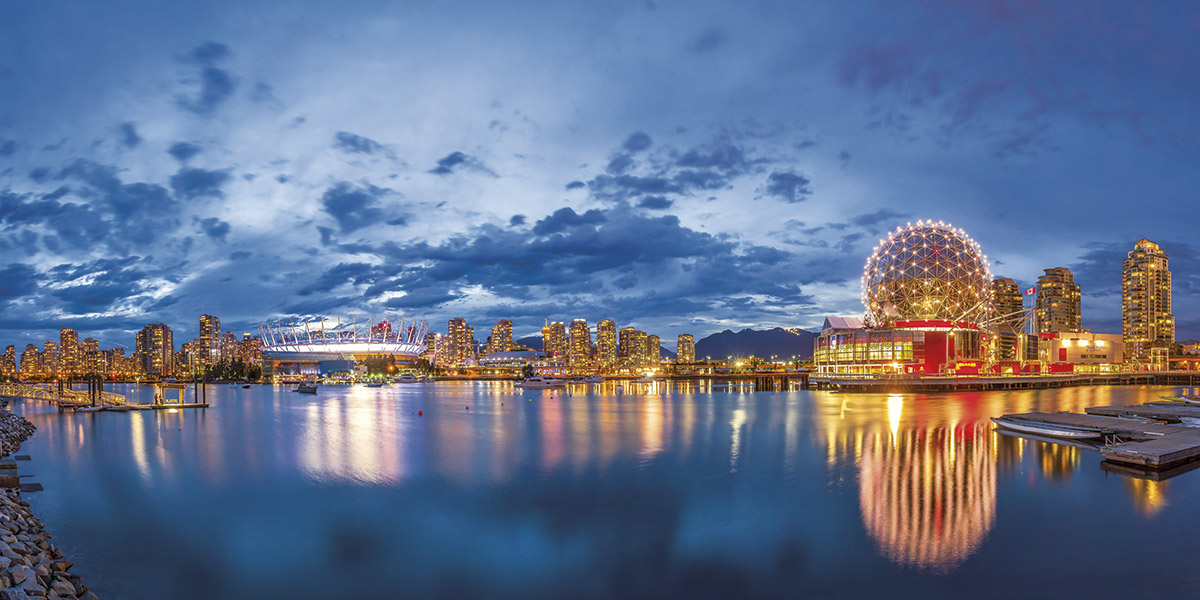 Qué Visitar En Vancouver. Nuestros Lugares